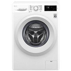 LG F72J5HY3W - Pračka s předním plněním