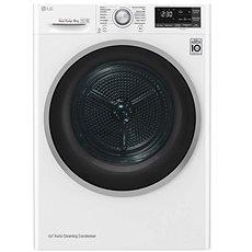 LG RC82EU2AV3W - Sušička prádla