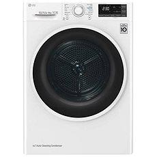 LG RC82EU2AV4W - Sušička prádla