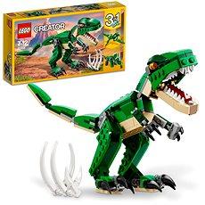 LEGO Creator 31058 Úžasný dinosaurus - Stavebnice