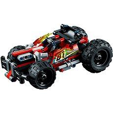 LEGO Technic 42073 Červená bugina - Stavebnice