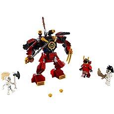 LEGO Ninjago 70665 Samurajův robot - Stavebnice