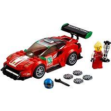 LEGO Speed Champions 75886 Ferrari 488 GT3 Scuderia Corsa - Stavebnice
