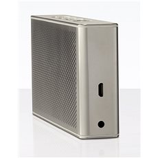 Loewe klang m1 světle šedá - Bluetooth reproduktor