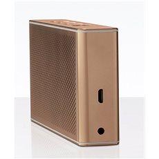 Loewe klang m1 růžově-zlatá - Bluetooth reproduktor