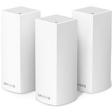 Linksys Velop AC6600 Whole Home Wi-Fi (3 jednotky) - WiFi systém