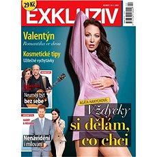 Exkluziv - Elektronický časopis
