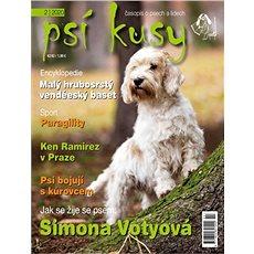Psí kusy - Elektronický časopis