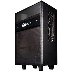C-TECH Impressio Cappella, all-in-one, 100W - Bluetooth reproduktor