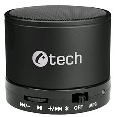 C-TECH SPK-04B - Bluetooth reproduktor