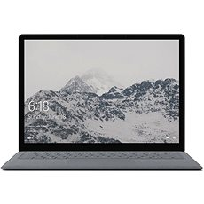 Microsoft Surface Laptop 256GB i7 8GB - Notebook