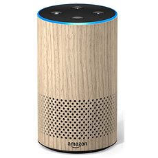 Amazon Echo 2 Generace Oak - Hlasový asistent