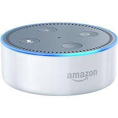 Amazon Echo Dot bílý (2.generace) - Hlasový asistent
