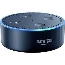 Amazon Echo Dot černý (2.generace) - Hlasový asistent