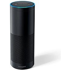 Amazon Echo Plus černý - Hlasový asistent