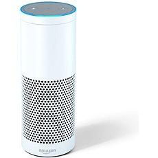 Amazon Echo Plus bílý - Hlasový asistent