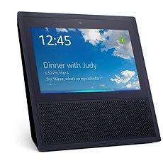 Amazon Echo Show Black - Hlasový asistent