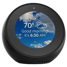 Amazon Echo Spot černý - Hlasový asistent