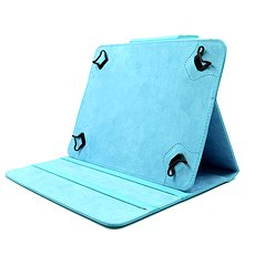 C-TECH PROTECT NUTC-01 modré - Pouzdro na tablet