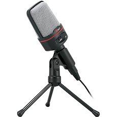 C-TECH MIC-02  - Ruční mikrofon