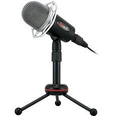 C-TECH MIC-03 - Ruční mikrofon