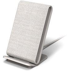 iOttie iON Wireless Stand 10W Ivory Tan - Bezdrátová nabíječka