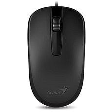 Genius DX-120 Calm black  - Myš