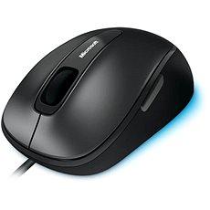 Microsoft Comfort Mouse 4500 černá - Myš