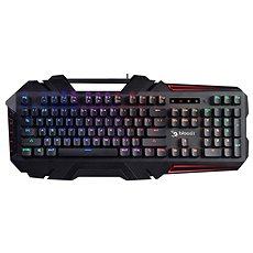 A4tech Bloody B880R CZ - Herní klávesnice