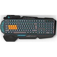 A4tech Bloody B318 CZ - Herní klávesnice
