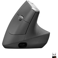 Logitech MX Vertical - Myš
