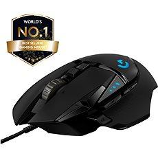 Logitech G502 Hero - Herní myš