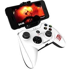 Mad Catz C.T.R.L.Ri micro Mobile Gamepad bílý - Gamepad