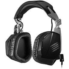 Mad Catz F.R.E.Q. 3 černý - Herní sluchátka