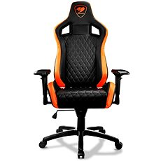 Cougar ARMOR S gaming chair - Herní židle