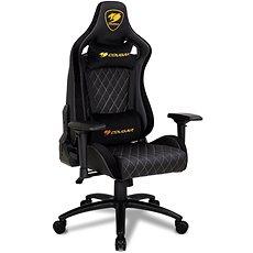 Cougar Armor S Royal herní židle - Herní židle