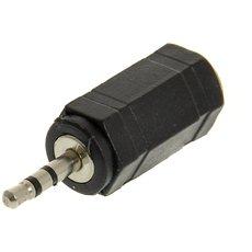 OEM Audio 2.5mm JACK --> 3.5mm JACK - Redukce