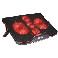 EVOLVEO ANIA 2 - Chladící podložka pod notebook