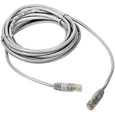 Datacom CAT5E UTP 2m bílý - Síťový kabel