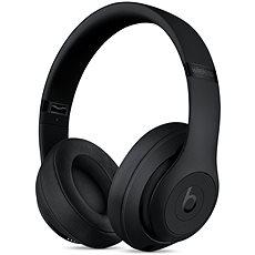 Beats Studio3 Wireless - matně černá - Sluchátka