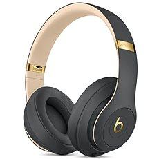 Beats Studio3 Wireless - stínově šedá - Sluchátka
