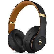 Beats Studio3 Wireless - půlnoční černá - Sluchátka