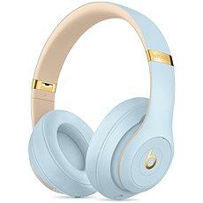 Beats Studio3 Wireless - křišťálově modrá - Sluchátka