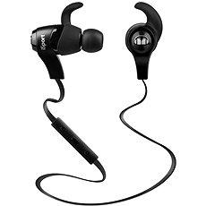 MONSTER iSport Bluetooth Wireless In Ear černá - Sluchátka