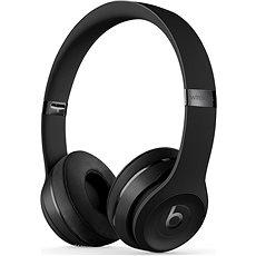 Beats Solo3 Wireless - matně černá - Sluchátka