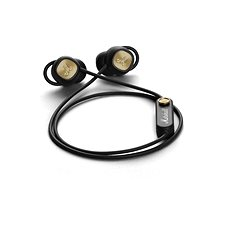 Marshall Minor II Bluetooth černá - Sluchátka s mikrofonem