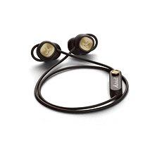 Marshall Minor II Bluetooth hnědá - Sluchátka s mikrofonem