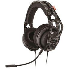 Plantronics RIG 400HX - Herní sluchátka