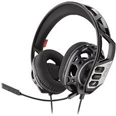 Plantronics RIG 300 HC pro Nintendo, černá - Herní sluchátka