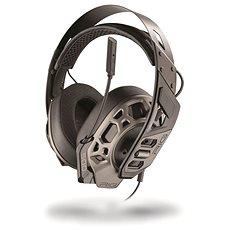 Plantronics RIG 500 PRO HX pro Xbox One, černá - Herní sluchátka